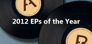 2012 EPs of the Year