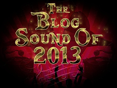 blogsound2013 LOGO