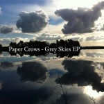 Paper Crows EP