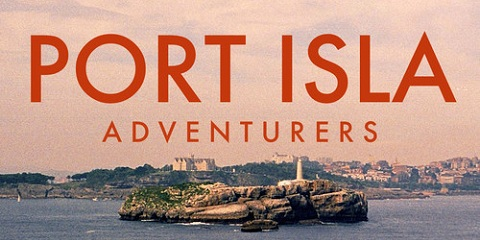 Port Isla Adventurers