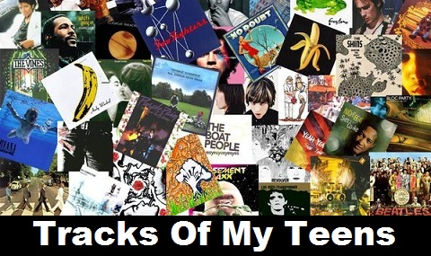 Tracks Of My Teens