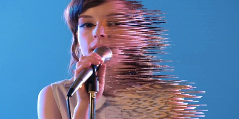 Chvrches_Gun_video