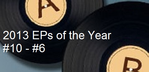 EPs of 2013 10-6