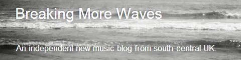 Breaking More Waves2