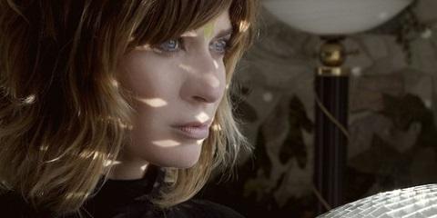 Nicole Atkins Hangover