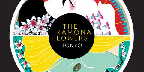 The Ramona Flowers Tokyo