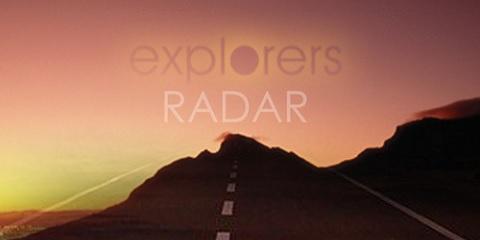 Explorers Radar