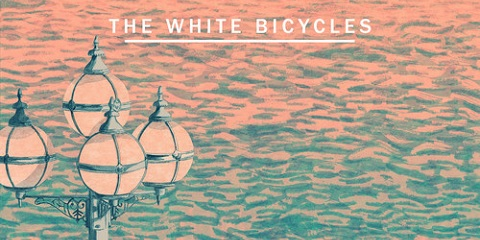 The White Bicycles Dust