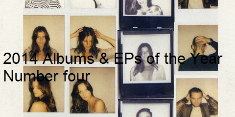 2014 Albums and EPs 4