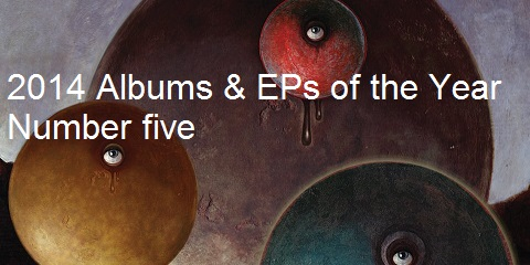 2014 Albums and EPs 5