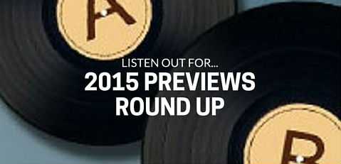 2015 Previews Round Up