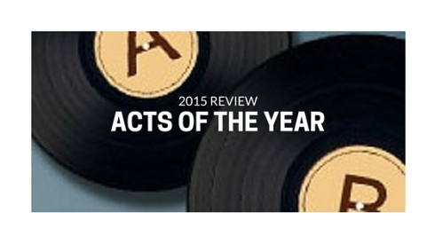 Acts of the Year